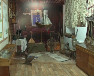 музей лаишевки